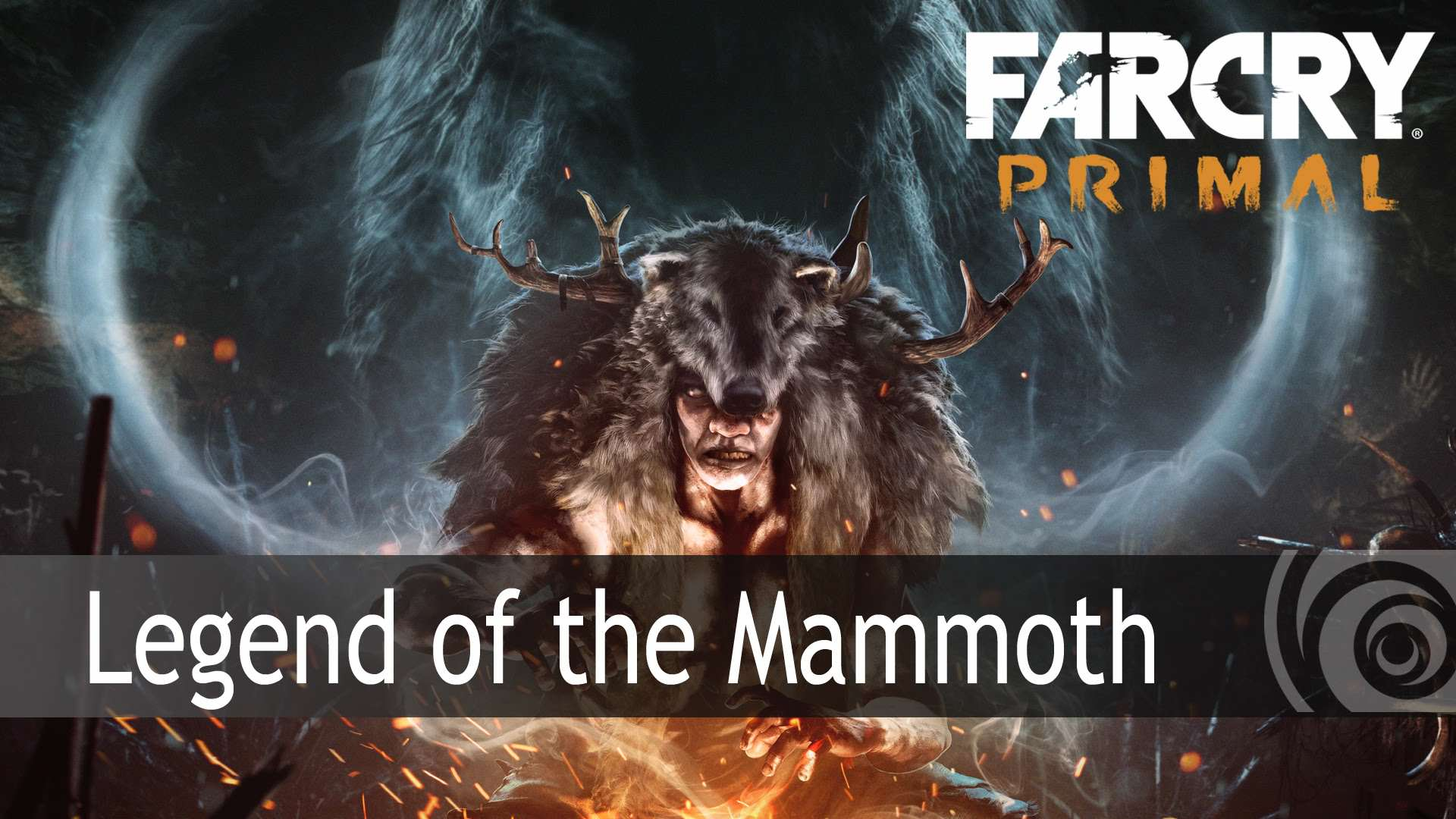 First Person Mammoth Gameplay In New Far Cry Primal Trailer maxresdefault 2 5