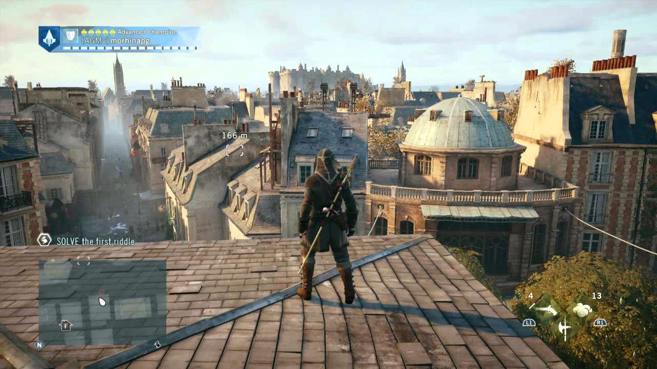 Ubisoft Statement Confirms No New Assassins Creed In 2016 maxresdefault 24