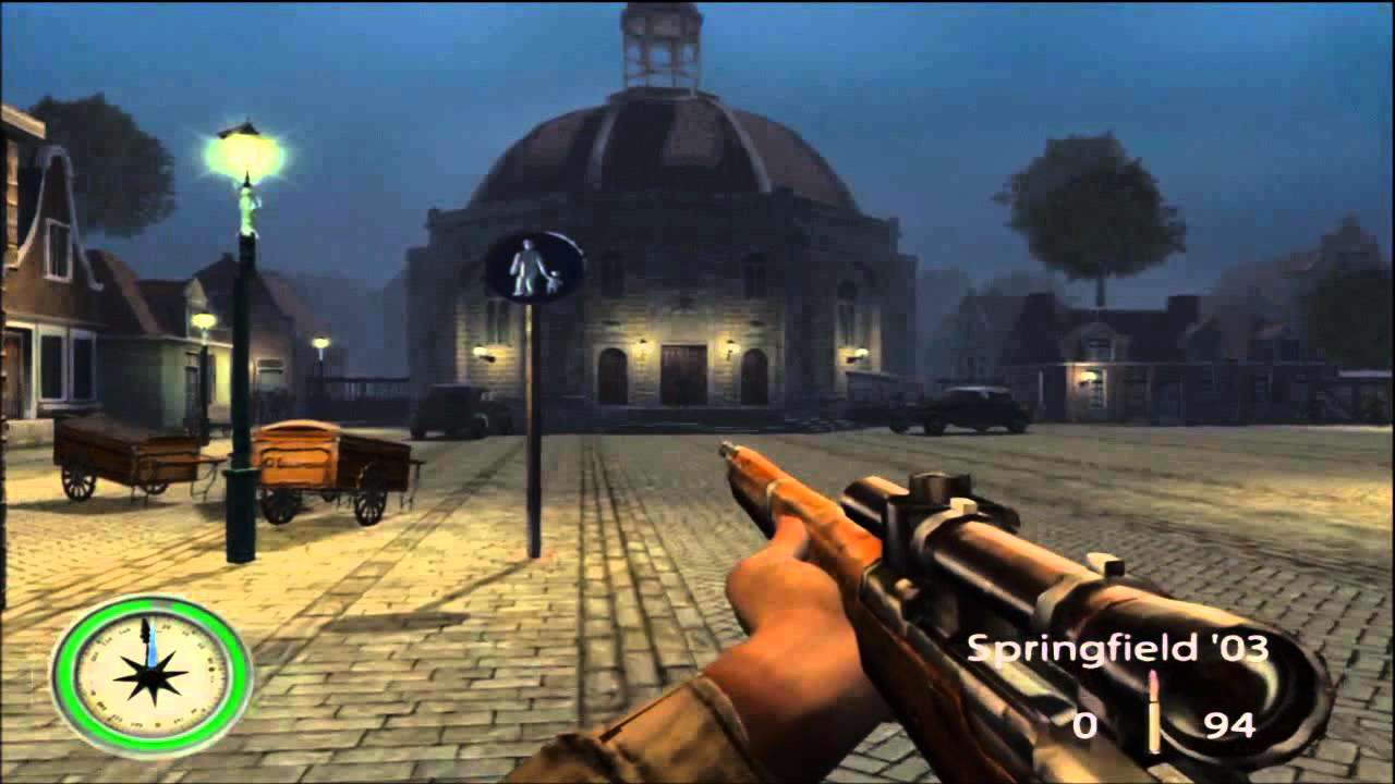 Five Of The Greatest World War 2 Videogames maxresdefault 7
