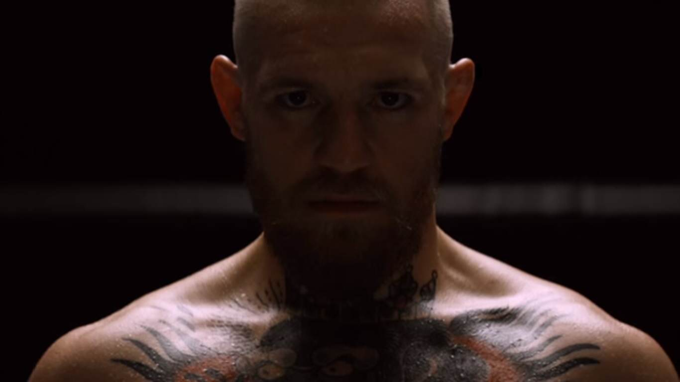 Check Out The New Promo Video For Conor McGregor Nate Diaz Fight mcgregor diaz