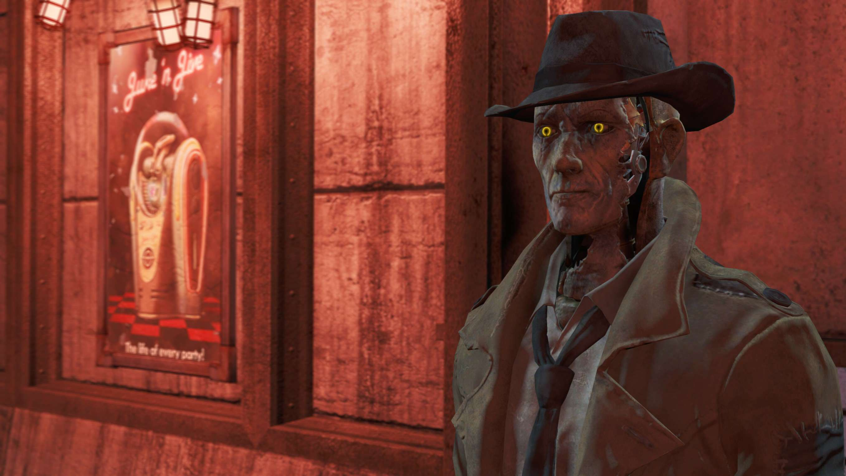 Bethesda Confirm Tons Of Fallout 4 DLC, Increase Season Pass Price nick valentine