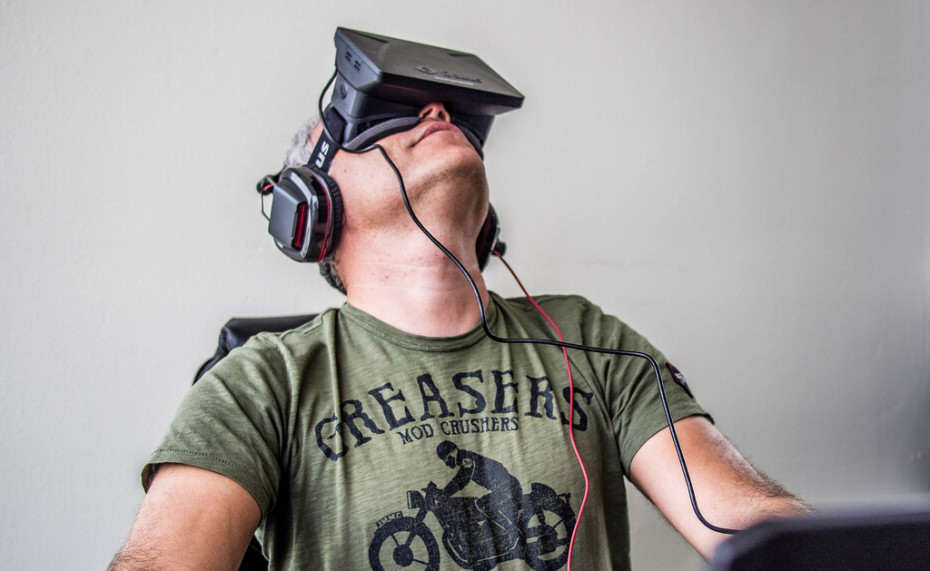 People Try VR Porn For The First Time And Freak Out oculus rift sergey galyonkin flickr e1417718352249 930x571