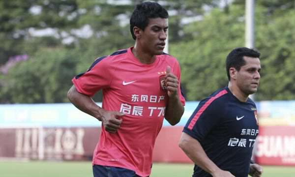 China Is The New Promised Land For Footballers, And Heres Why pali