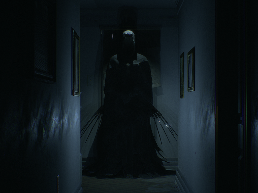 The Legacy Of P.T.   How One Cancelled Game Impacted The Horror Genre photo original