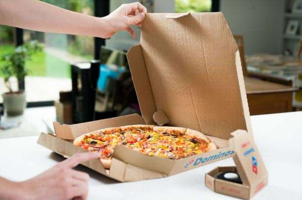 Dominos Giveaway For National Pizza Day Is A Game Changer pizza2