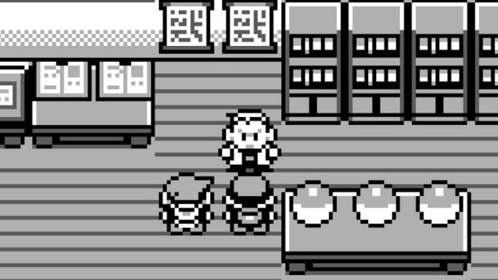 Pokemon Re Release Gets New Nostalgia Fuelled Advert pokemon red screenshot 680x3921