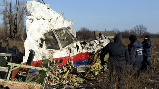 Expert Claims MH370 And MH17 Disasters Were Masterminded By Putin putin55