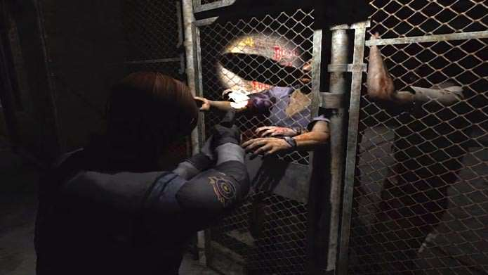 Seven Incredible Fan Remakes Of Classic Games re2reborn