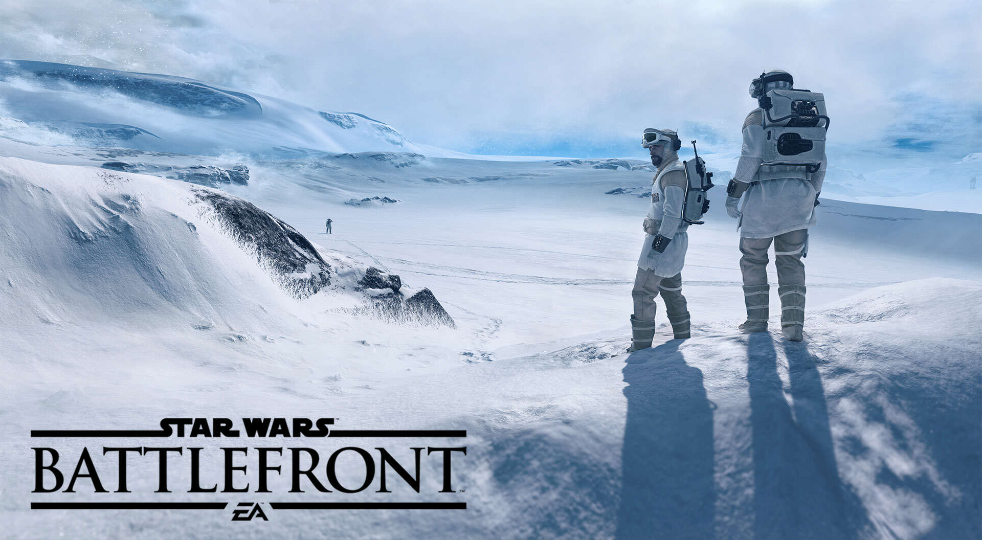 Star Wars Battlefront Gets A Major Update, New Maps, And More rendition1.img  1