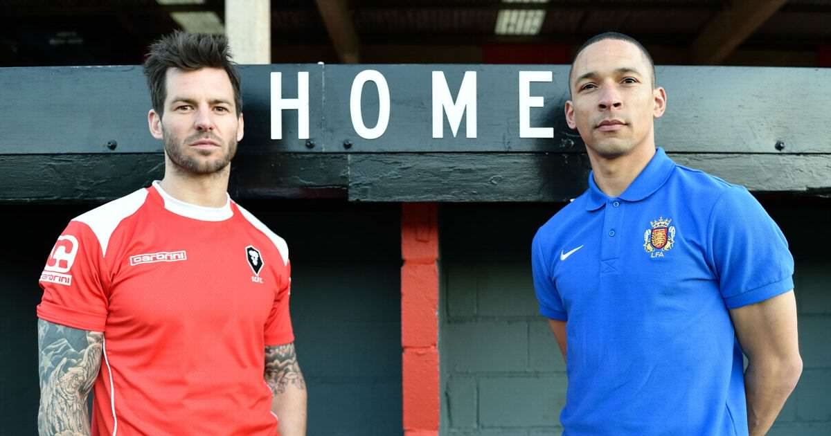 The Magic Of The FA Cup Has Vanished And Heres Why salford city