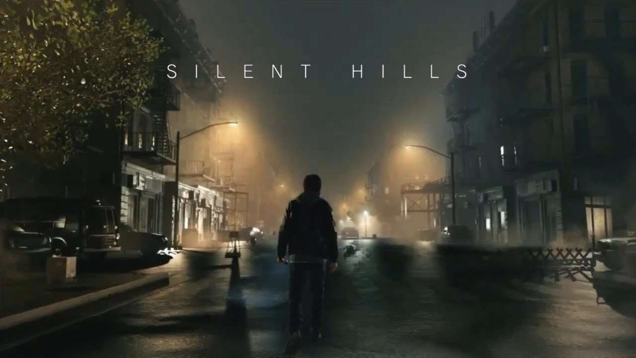 The Legacy Of P.T.   How One Cancelled Game Impacted The Horror Genre silent hill cancelled 1