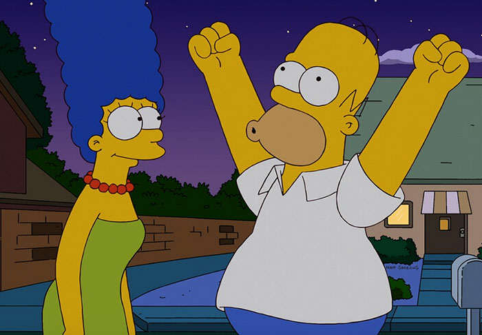 A Simpsons Movie Sequel And Family Guy Film Are In Development simpsons1
