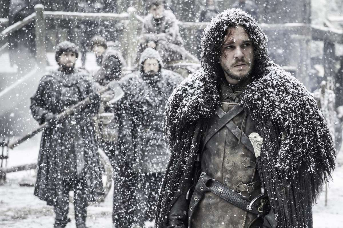 New Game Of Thrones Teaser Will Infuriate Fans Of The Show snow1 e1434299165356 1940x1093 1200x800