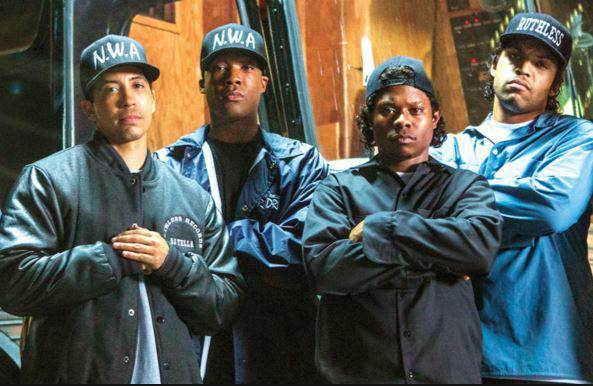 Straight Outta Compton Remade To Troll Oscars, Its Now About A White Guy straight outta compton universal si4gcz