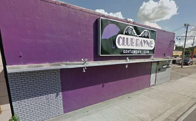 Man Accidentally Live Streams Own Murder At Strip Club stripclub1