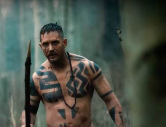 Trailer For Tom Hardys New Series Unveiled, And It Looks Awesome taboo1