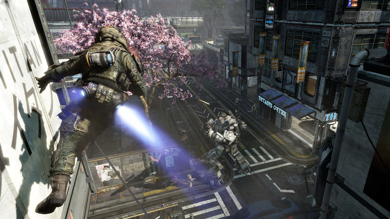 Titanfall 2 Single Player Campaign Confirmed, TV Spinoff In The Works titanfalltips01