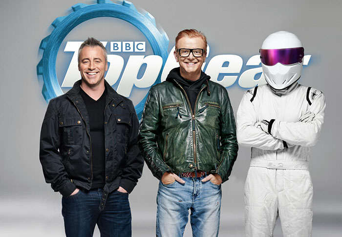 Has The Third New Top Gear Presenter Been Revealed? top gear third 3