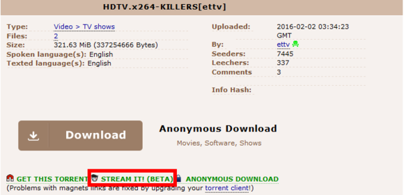 The Pirate Bay Is Taking On Netflix With New Announcement tpbstream 100643745 large