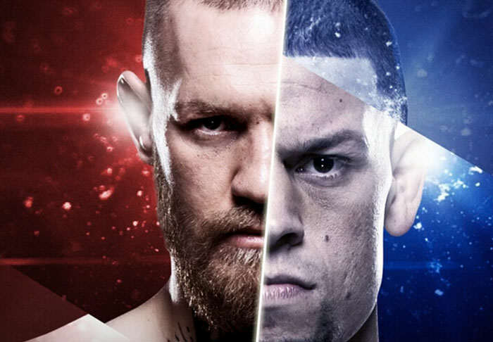 Conor McGregor Has A New Opponent Lined Up For UFC 196 ufc1 2