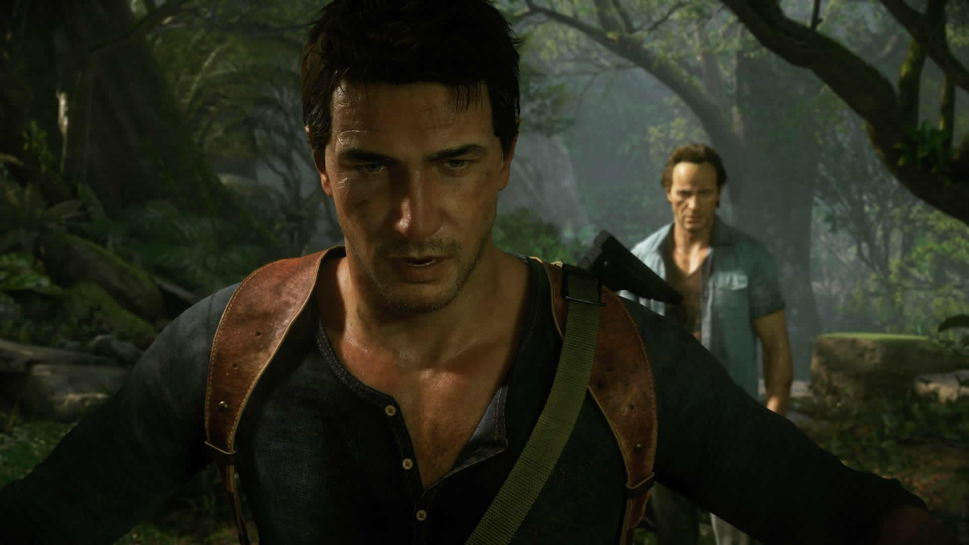 Uncharted 4s Story Changed 100% After New Directors Joined uncharted 4 drake close up 1421239570