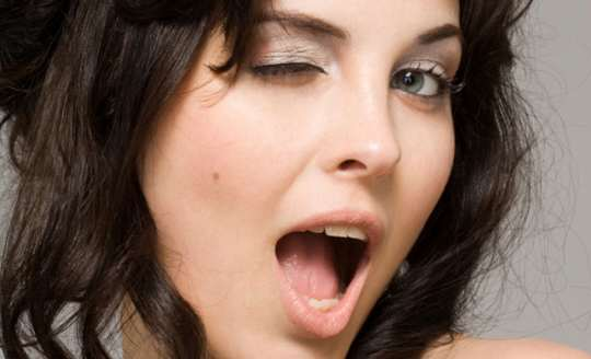 These Are The Nationalities Women Find Sexiest wink
