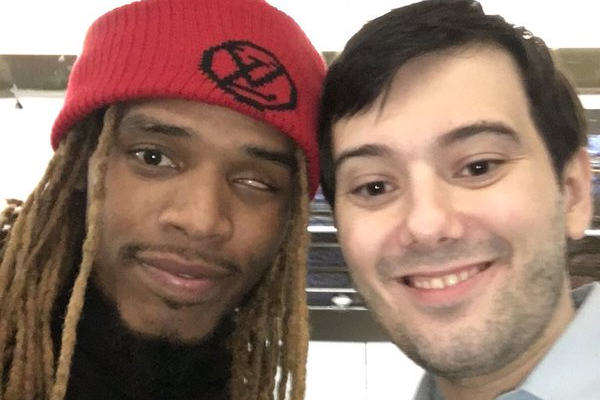 Martin Shkreli Just Made Kanye West A Ridiculous Offer wutang2