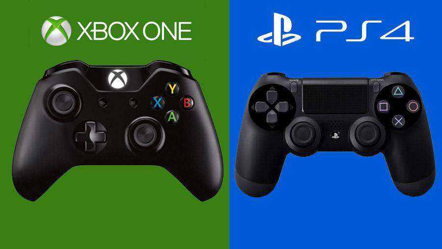 PlayStation 5 Will Offer Dynamic And Interactive Worlds xbox one vs ps4 1200 80