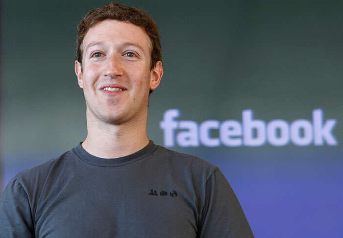 Facebook Has Advert Plans That  Will Definitely Annoy Users zuck1 1