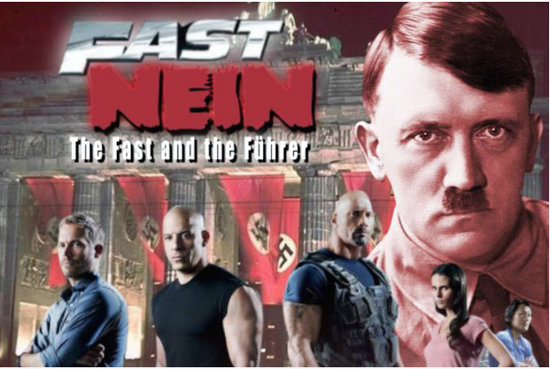 This Guys Crowdfunding To Make Fast And Furious Sequel Featuring Hitler 01be05b63c3e08ebec17dfdc9d143579