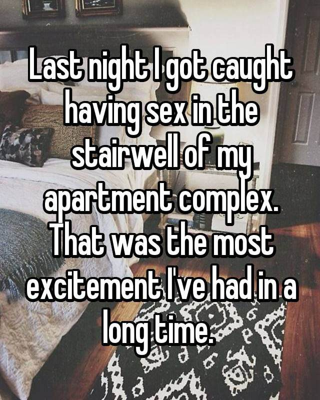 These Awkward Stories Of People Getting Caught Having Sex Are Cringey 052e42fdaa3b86c1557c1086a0d993d3ed682e 640x800
