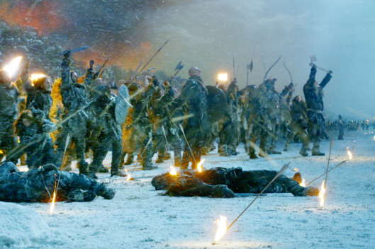 Game Of Thrones Biggest Battle Ever Is Coming In Season Six 09 got39 3.w529.h352