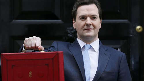 George Osborne Asked To Apologise To Disabled, Reacts Like Smug Tw*t 11928056753 61c5d64541
