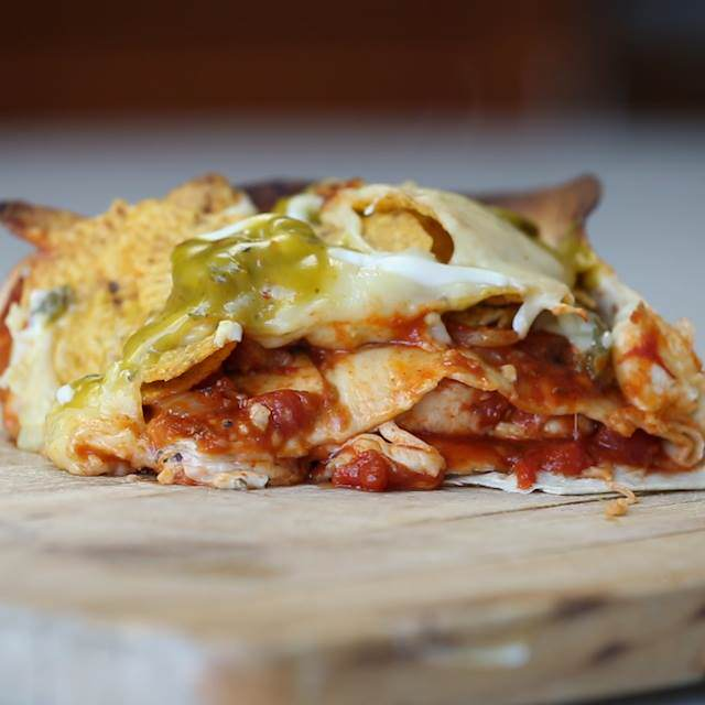 Heres How You Make Mexican Lasagne 12935238 10153422892055598 897036580 n