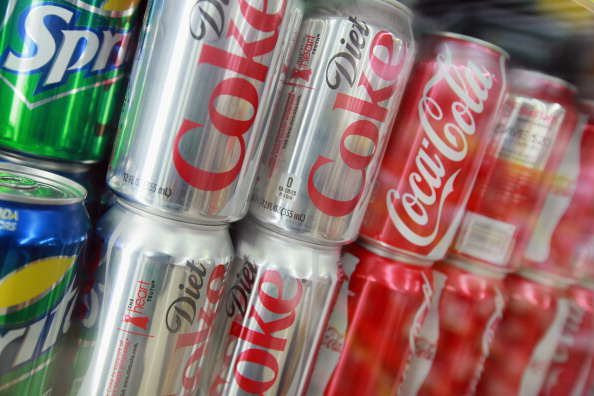 Soft Drink Giants Are Preparing To Sue The Government Over Sugar Tax 143013804