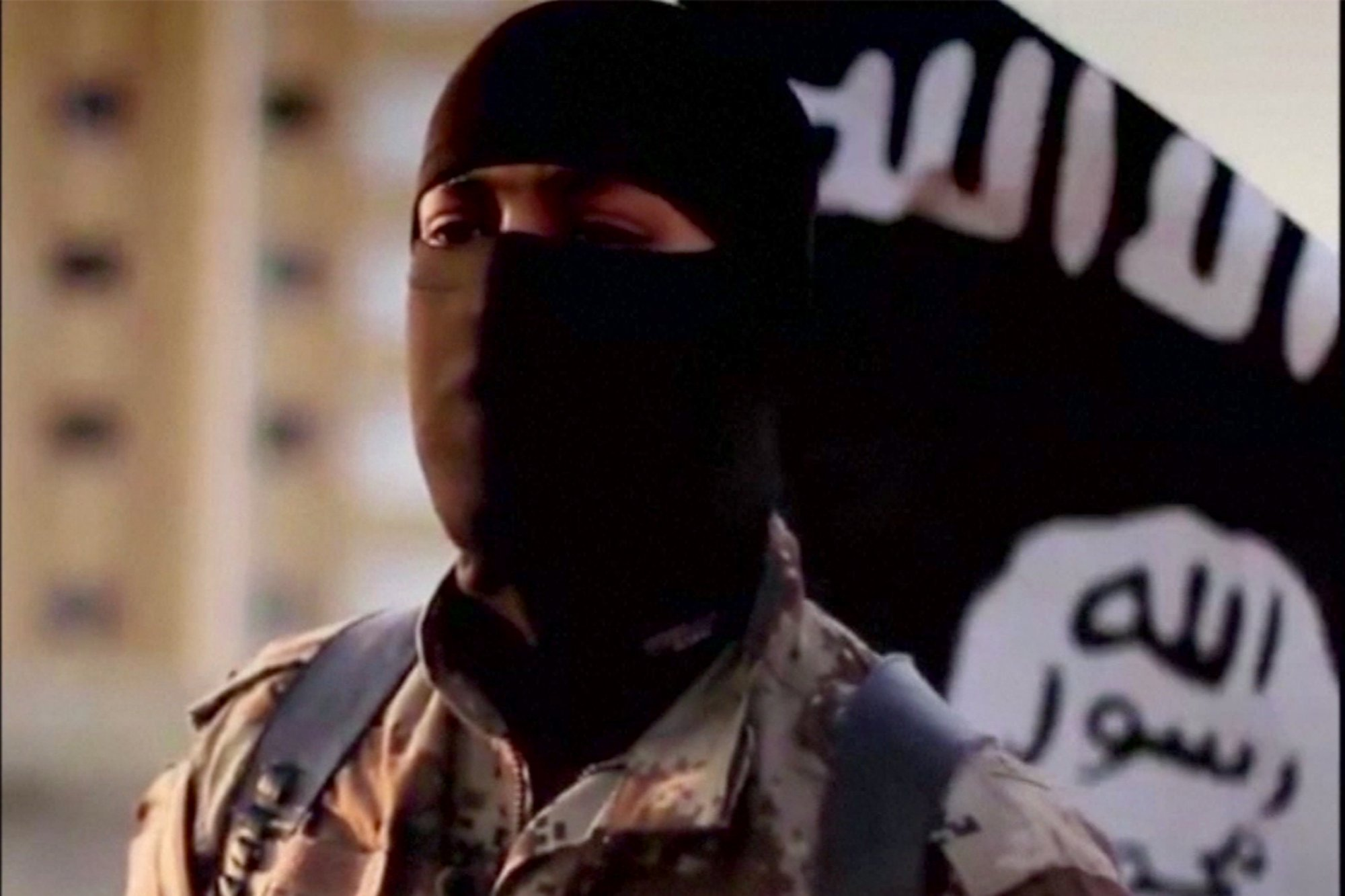British ISIS Fighters Release Video Threatening Heathrow And Downing Street 1435310106027.cached