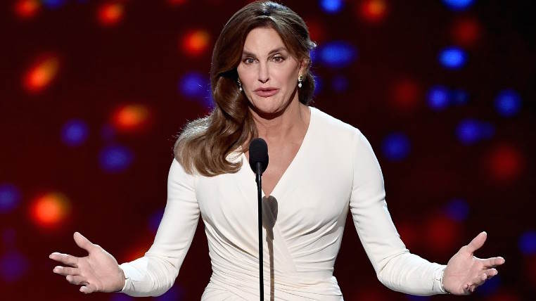 Caitlyn Jenner Tries To Ignite Family Feud After Her Show Gets Terrible Ratings 150716070949 02 caitlyn jenner espys exlarge 169