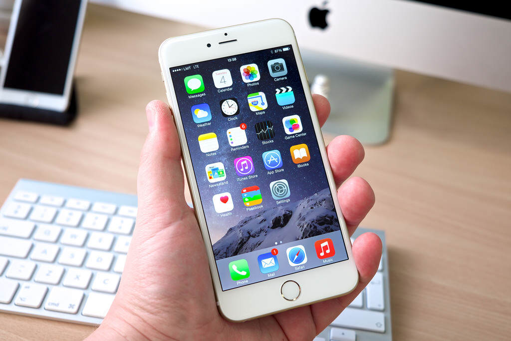 iPhone Cameras And Microphones Could Be Used to Spy On Their Owners 15523824899 4a6c363da8 b