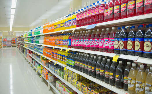 Soft Drink Giants Are Preparing To Sue The Government Over Sugar Tax 188074993