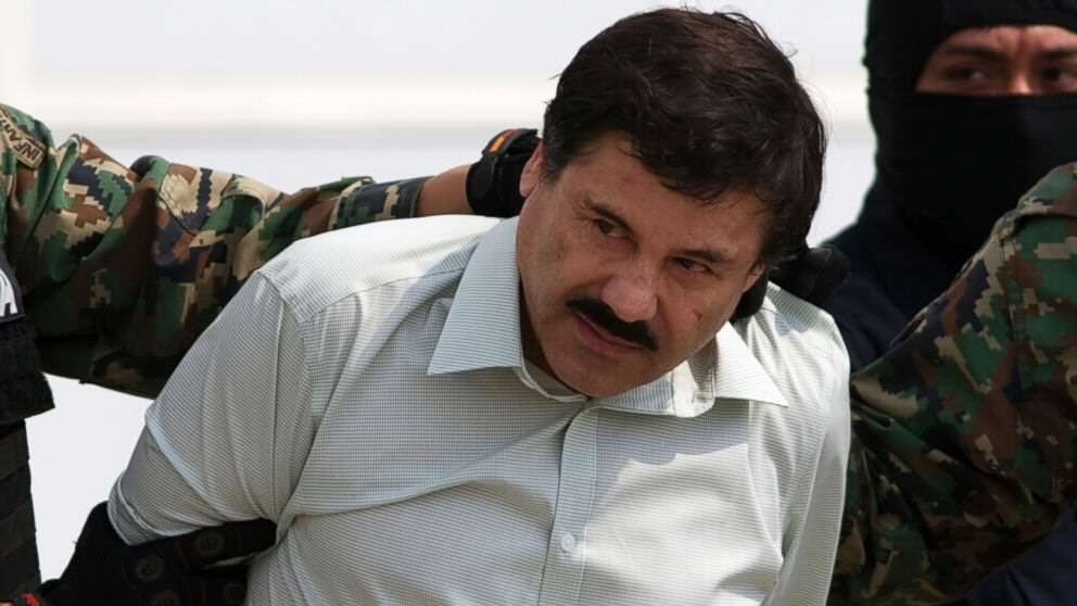 Massive Plot Twist In Story Of El Chapo And His American Daughter 19437624579 ff67016c54 o