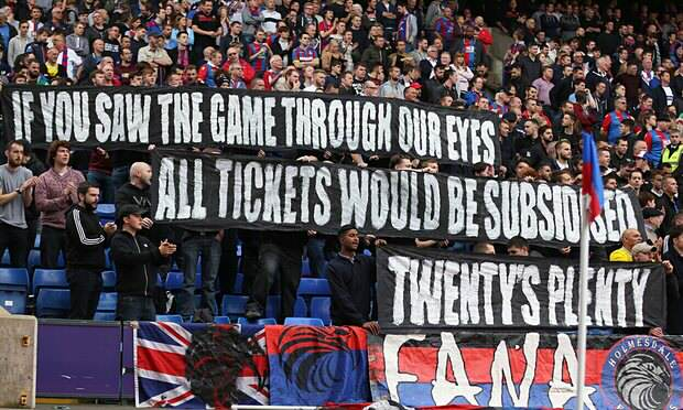 The FA Have Moved One Step Closer To Giving Us Our Game Back 20 is plenty guardian