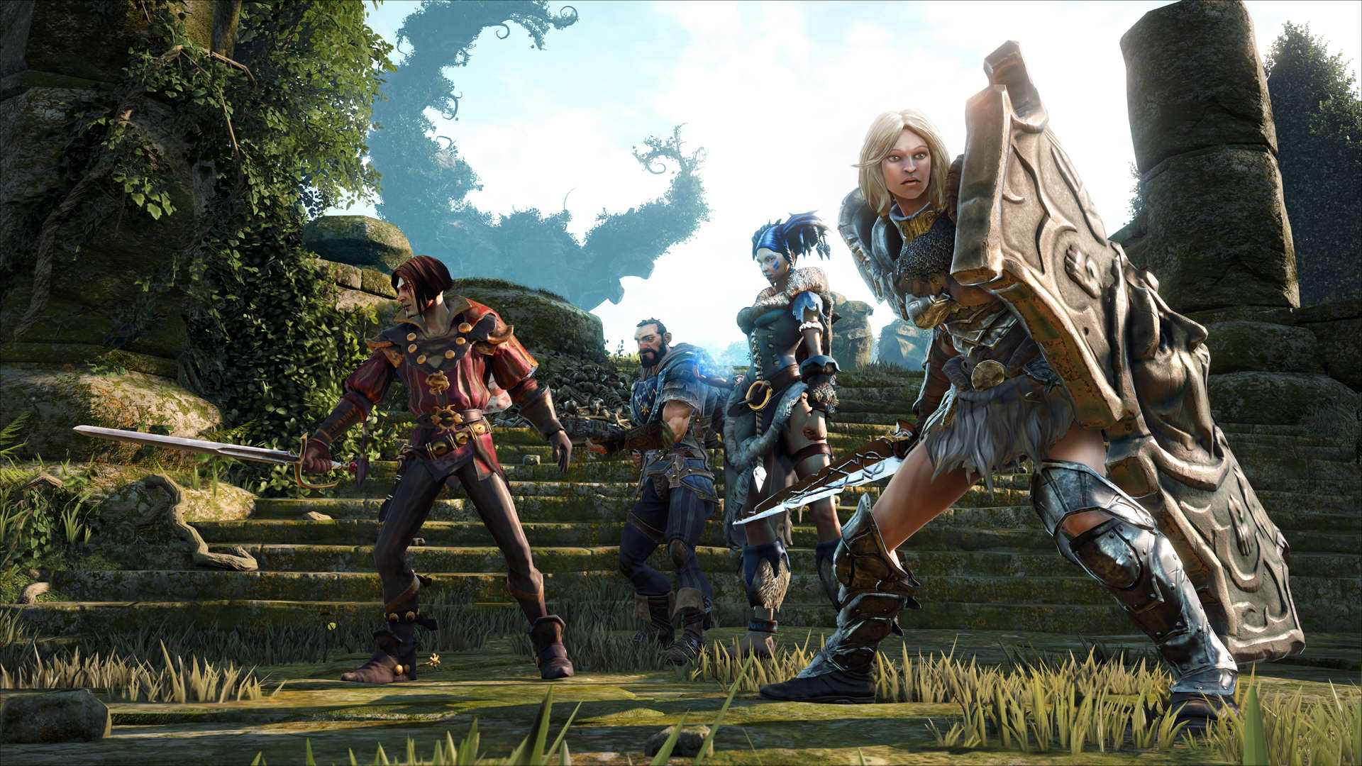 Microsoft Cancels Fable Legends, May Shut Down Lionhead Studios 2051079 727971 20130820 002