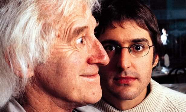 Louis Theroux Set To Return To Our Screens With Two New Documentaries 2054
