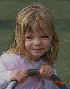 Rumours That Maddie McCann Was Spotted In Paraguay Triggered Major Search 2305038617 33e674c7ae