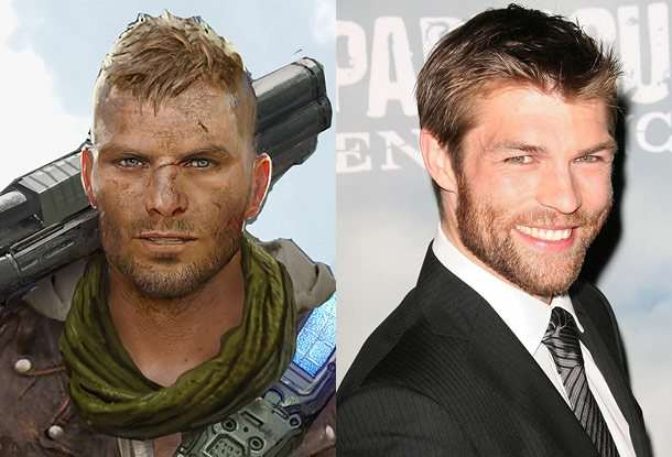 Gears Of War 4 Cast Revealed, With A Nice Surprise For Fans 2605.03.jpg 610x0
