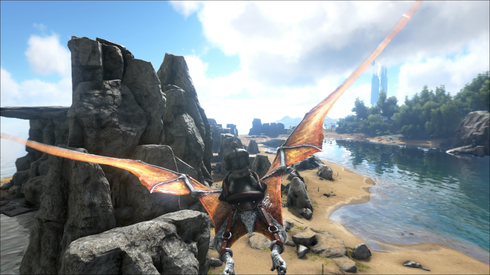Ark: Survival Evolved Lawsuit Could End In Removal Of Game 2863379 ark2