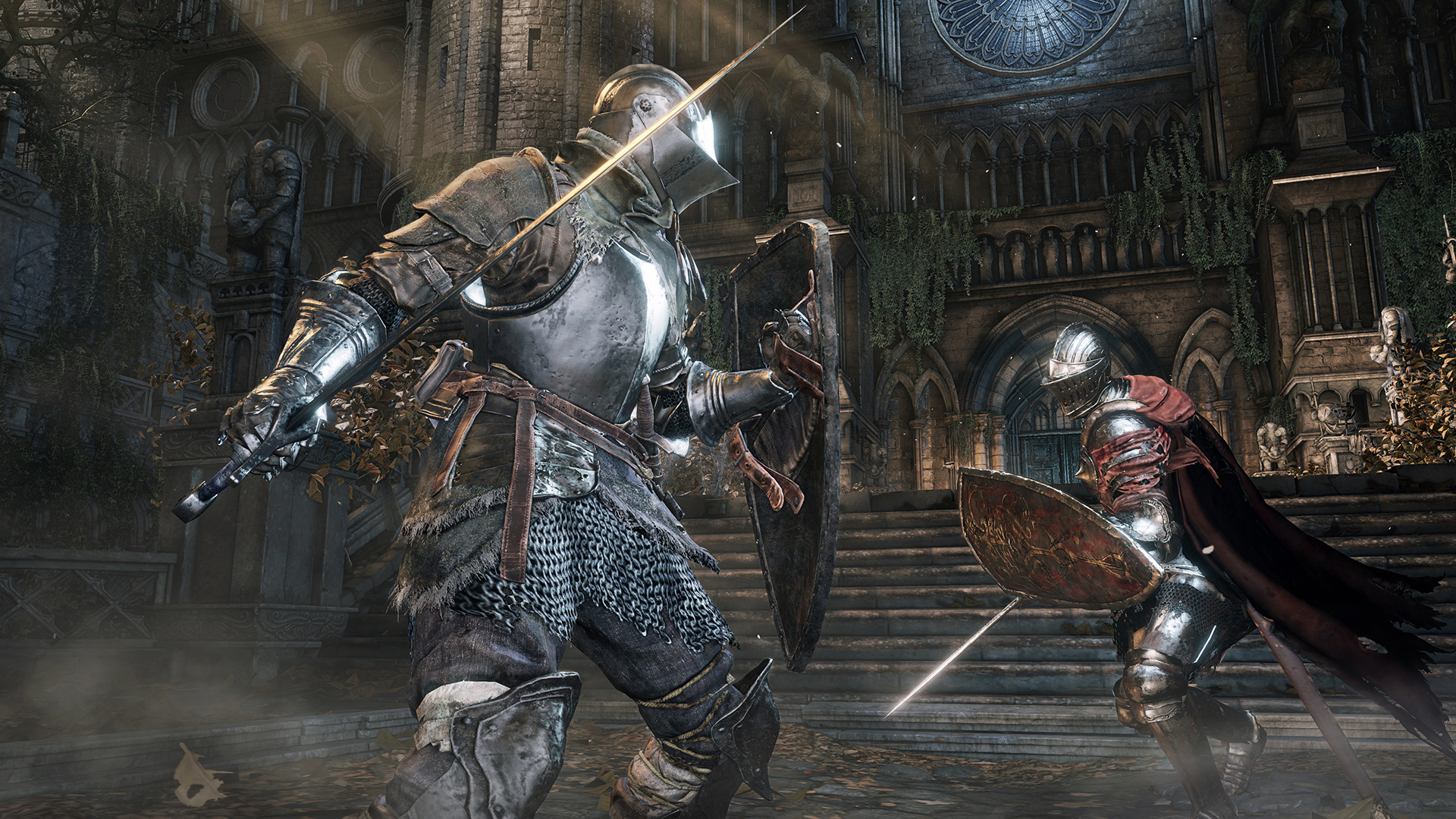 Heres How You Can Play Dark Souls 3 Early On PS4/Xbox One 2980097 dark souls iii 6