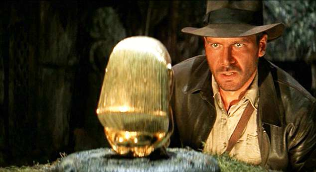 Indiana Jones Wannabe Arrested In Jerusalem After Raiding Ancient Cave 2FB1ADC300000578 3379811 image m 86 1451544346525