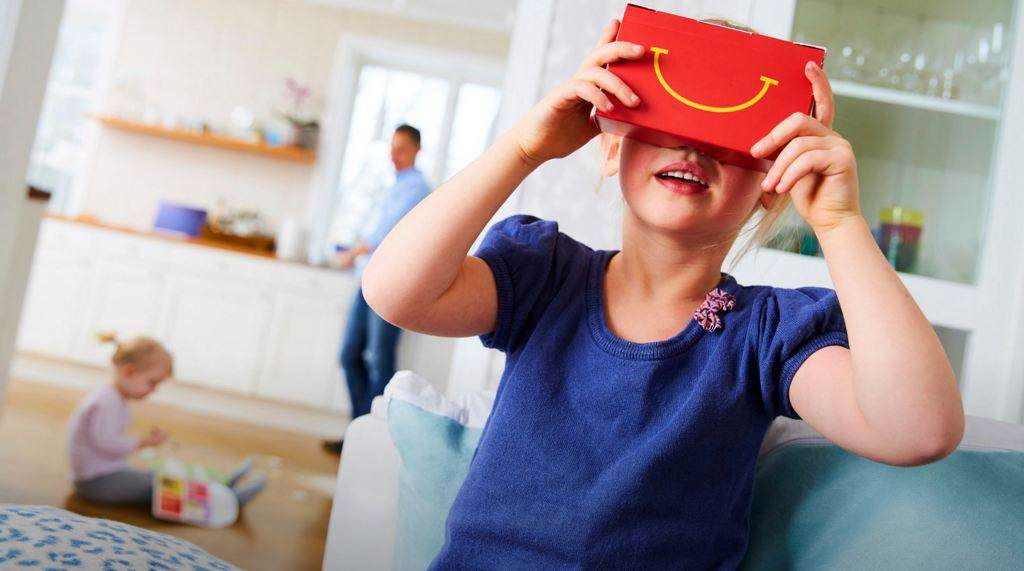 McDonalds Are Launching Their Very Own VR Headsets 3015039 6