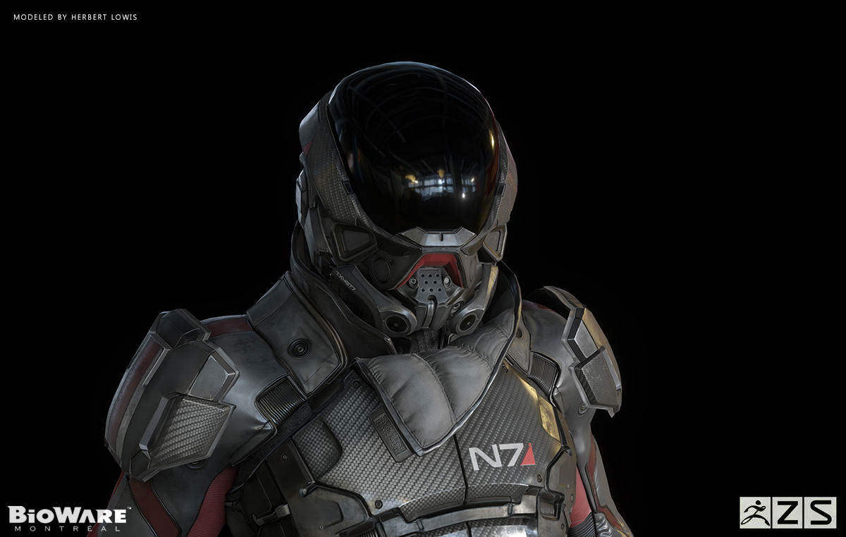 New Images May Show Off Mass Effect Andromedas Hero 3016393 1
